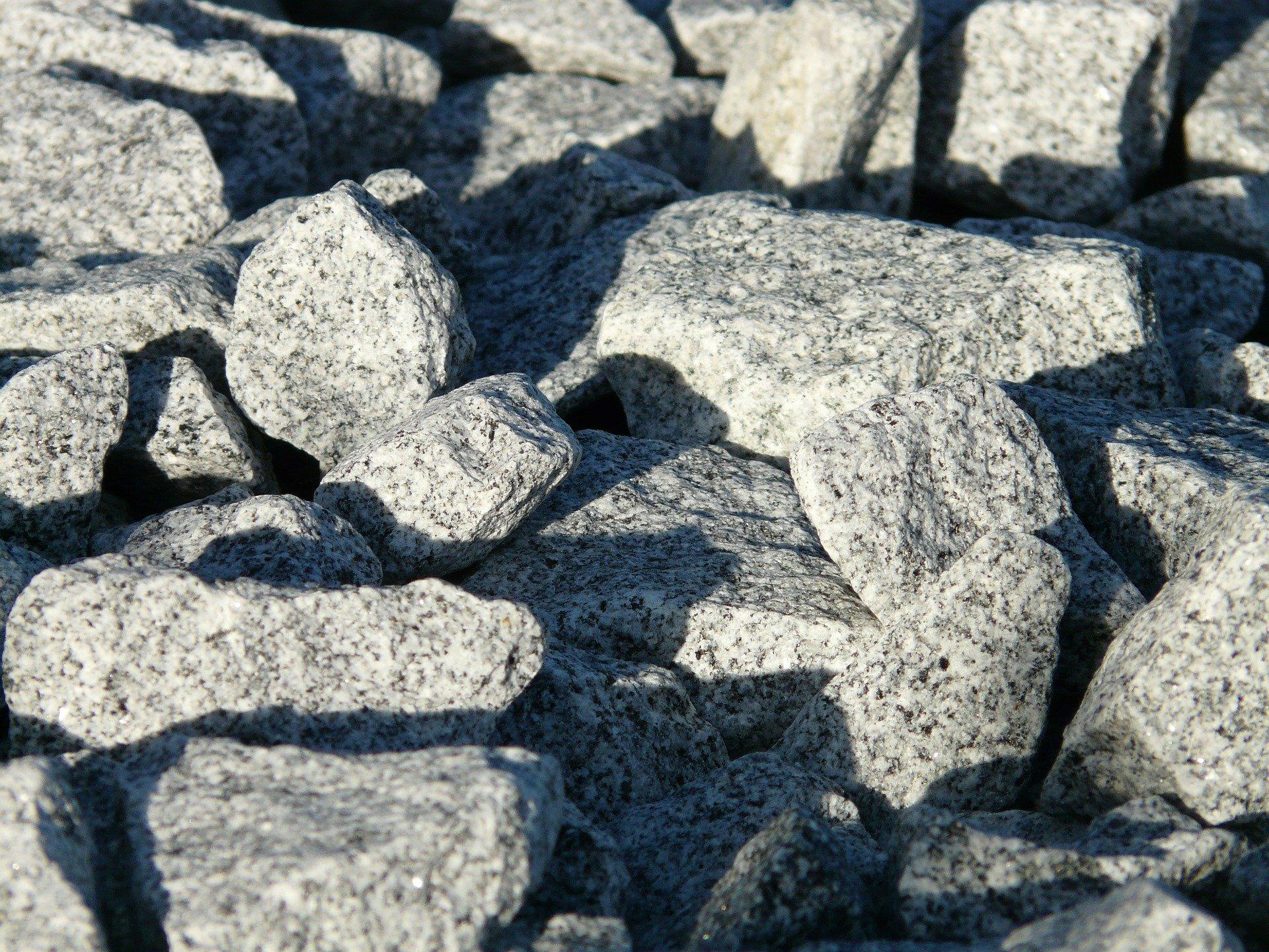 Kamienie do każdego wnętrza